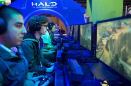Les jeux vidéo stimulent l'intelligence