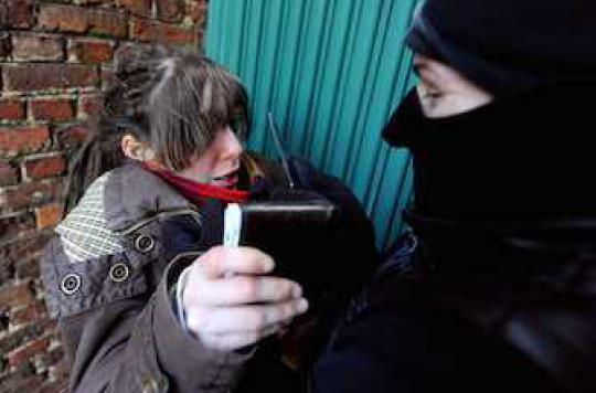 La dépression triple le risque de commettre un crime violent