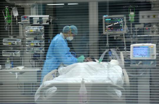 La grippe H7N9 tue un patient sur trois