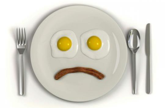 J\'ai trop de cholestérol: comment profiter des vacances ?