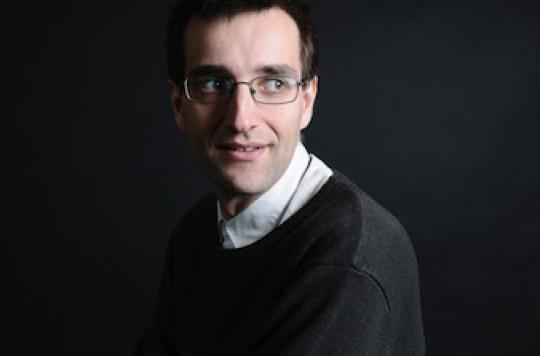 Josef Schovanec : \