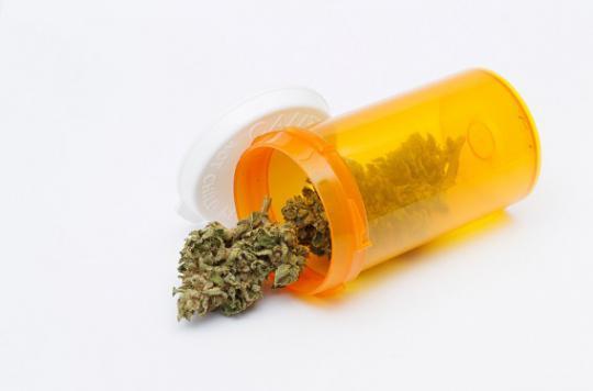 Infertilité : des récepteurs cannabinoïdes identifiés pour la traiter
