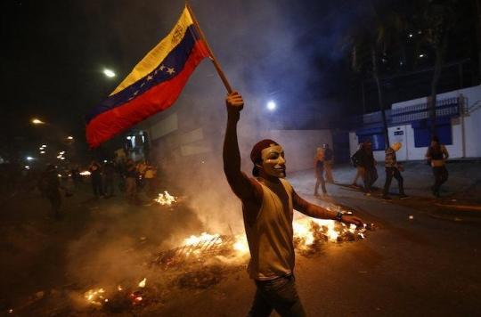 Venezuela: une urgence sanitaire pour le nouveau ministre de la Santé