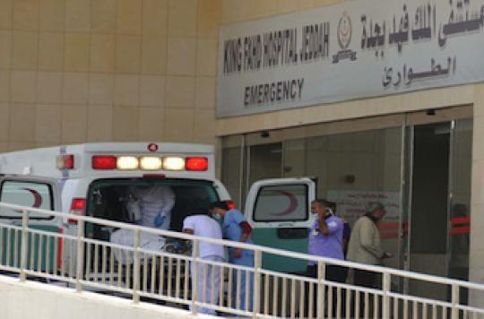 Coronavirus : le bilan s'alourdit pour l'Arabie saoudite