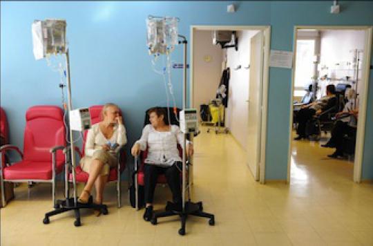 Cancer et fertilité: les patients mal informés