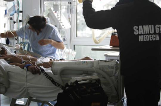 Les infections nosocomiales chutent en réanimation
