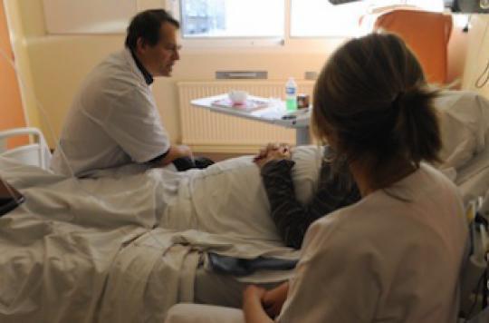 Les patients en fin de vie sont sensibles aux messages optimistes