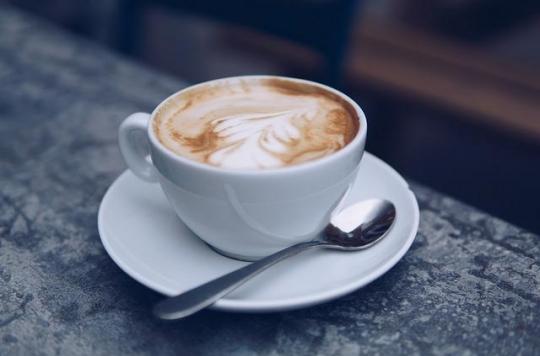 Trois tasses de café par jour pour vivre plus longtemps