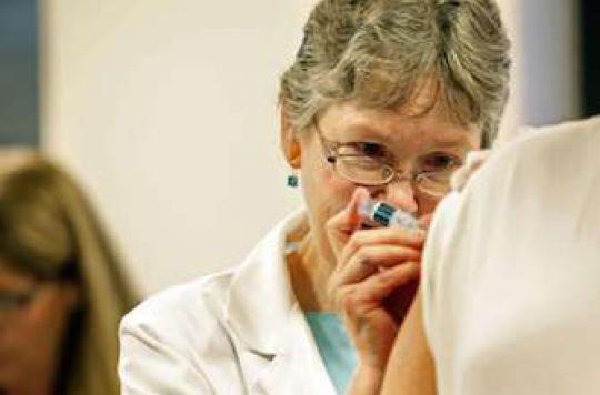 Refus de vacciner : des parents attendent la décision du Conseil constitutionnel