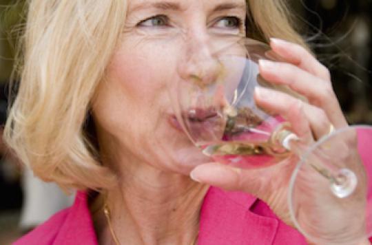 L'alcool est 2 fois plus meurtrier au féminin