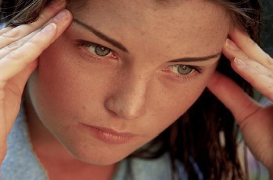 Le syndrome prémenstruel livre ses mystères