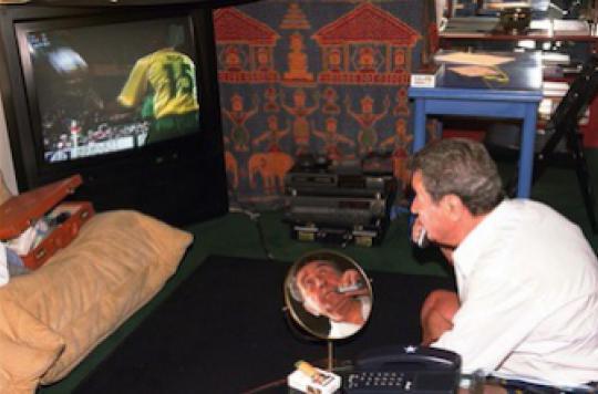 Trop de télé double le risque de mort prématurée