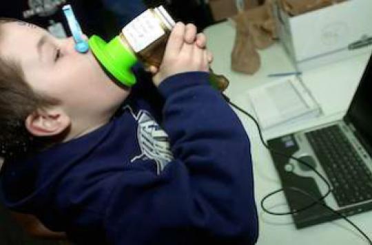 Asthme : une personne sur trois diagnostiquée à tort
