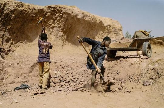Plus de 150 millions d'enfants travaillent dans le monde