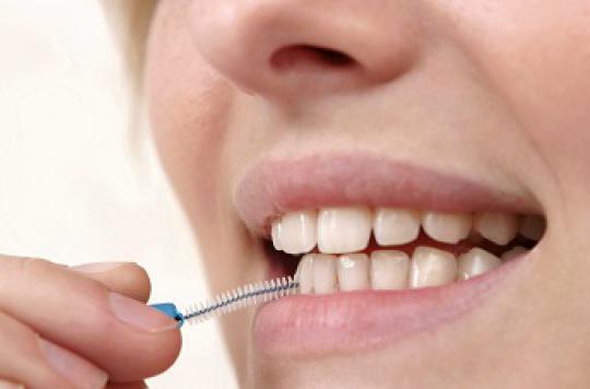 Brossage des dents : 2 fois par jour pendant 2 minutes