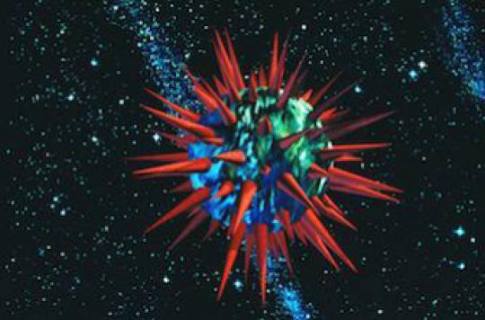 Sida : les antirétroviraux ont sauvé 20 millions de vies