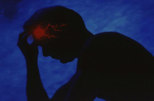 Syndrome de fatigue chronique : l'origine de la maladie serait dans le cerveau