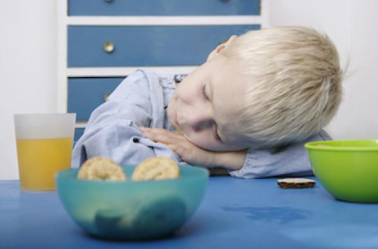 Narcolepsie : le rôle du vaccin anti-H1N1 Pandemrix expliqué