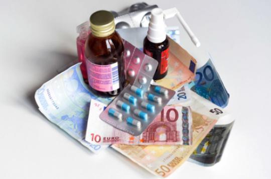 Remboursement des soins : la France fait figure de championne