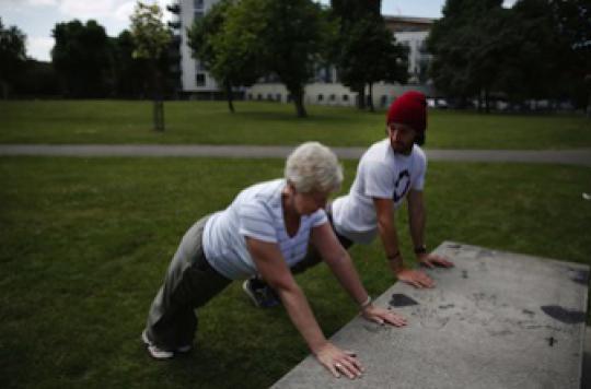 Ménopause : l'activité physique réduit les troubles du rythme cardiaque