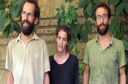 Enfants séquestrés: le retour à la vie normale se fera par palier