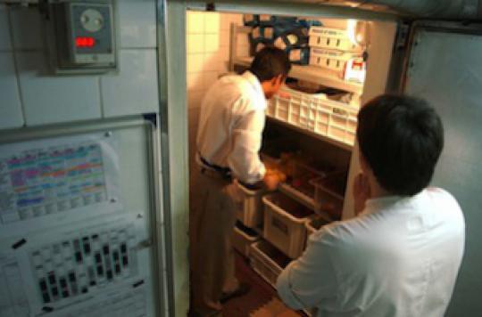 Hygiène : les restaurants bientôt notés avec des smileys ?