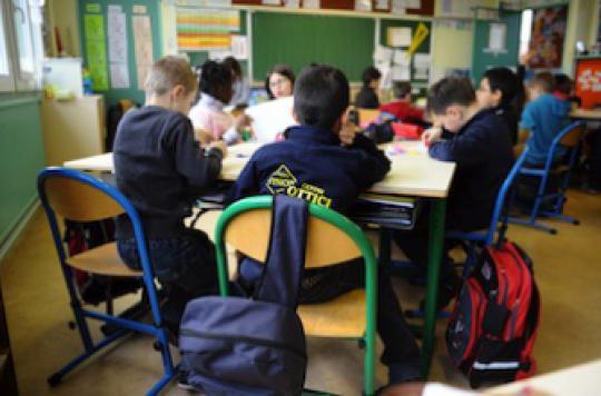 Cerveau : pourquoi les enfants raisonnent de manière différente