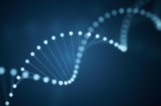 Mutations génétiques : certains enfants en ont deux fois plus que les autres