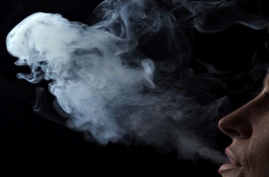 Fumeuses : Le sevrage tabagique avant 40 ans fait gagner dix ans