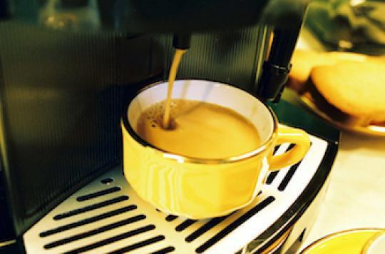 La caféine dope la mémoire visuelle