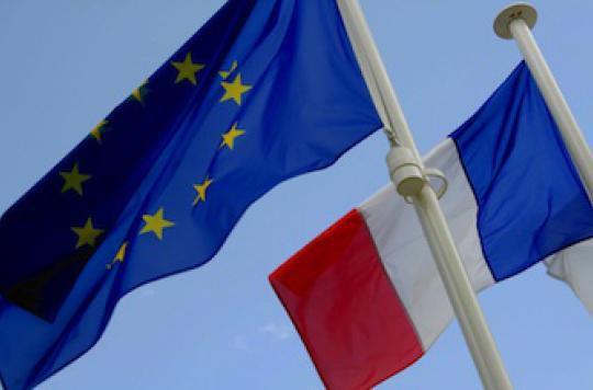 Diane 35 : l\'Europe confirme son désaccord avec  la France