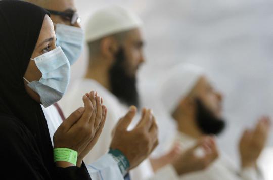 Coronavirus en Arabie saoudite : 36 infections en 5 jours