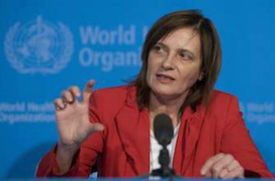 Ebola : l'OMS envisage le recours aux traitements à l'essai