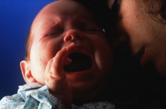 Diarrhées des bébés: le probiotique de référence jugé inefficace
