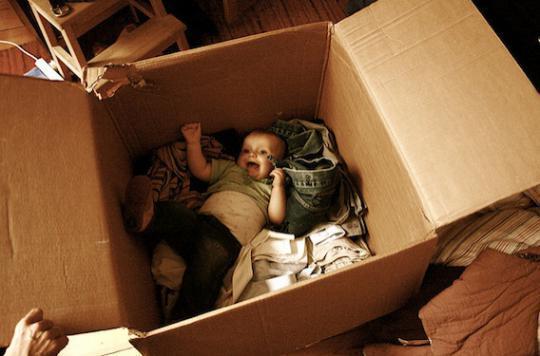 Scolarité : les déménagement font baisser les résultats