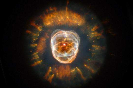 Origine de la vie : un chaînon manquant détecté dans une comète recréée