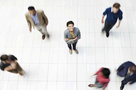 Plan cancer : le retour à l'emploi pour reprendre sa vie