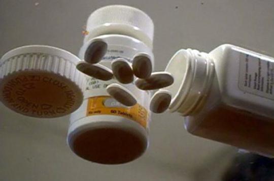 Sida : prendre tôt des antirétroviraux diminue la mortalité globale