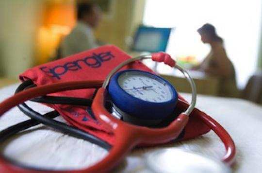 Journée santé morte : des centaines de médecins pourraient se déconventionner