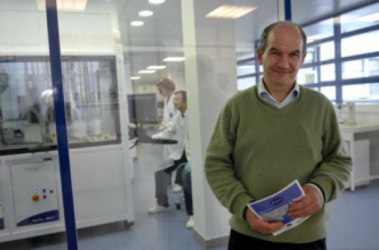 Cellules souches : des chercheurs du monde entier créent une banque