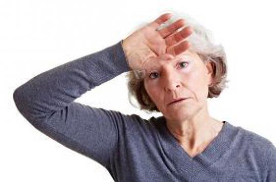 Ménopause : les troubles de l'humeur ne dépendent pas des hormones