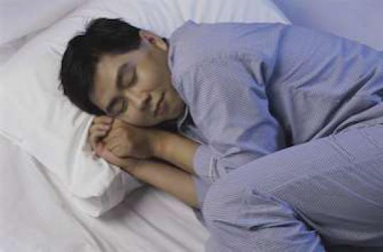 AVC : plus de risques chez les gros dormeurs