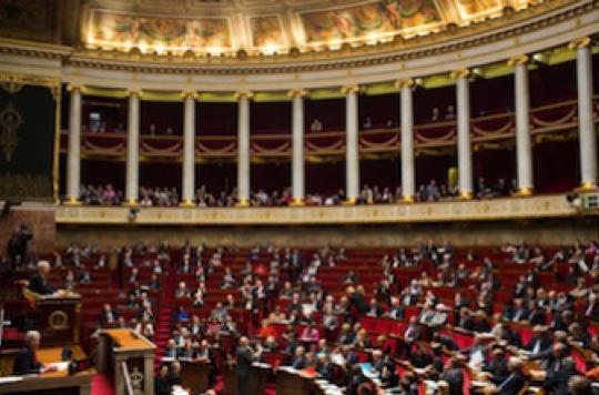 Fin de vie : les députés adoptent le principe de la sédation profonde
