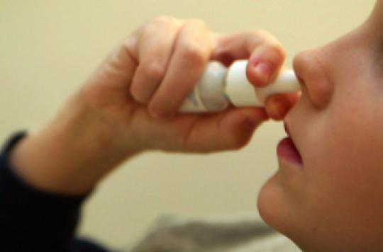 Maladies cérébrales : un traitement plus rapide par spray nasal