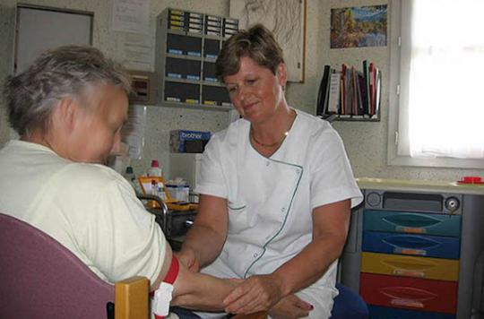 Infirmiers : le code de déontologie jugé trop restrictif