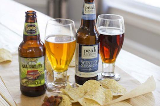 Boire un peu d'alcool associé à moins d'insuffisance cardiaque