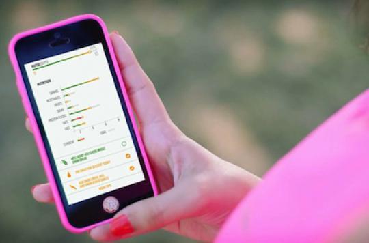 Smartphone : utiliser un téléphone tactile modifie votre cerveau