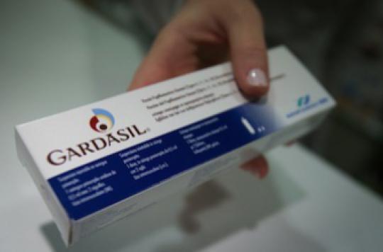 Gardasil : six Sociétés savantes soutiennent la vaccination