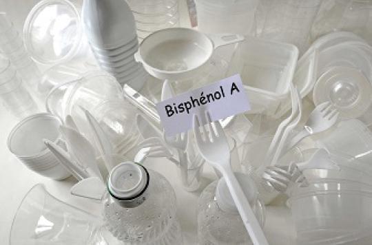 Bisphénol A : l'Europe dresse la liste de ses effets toxiques