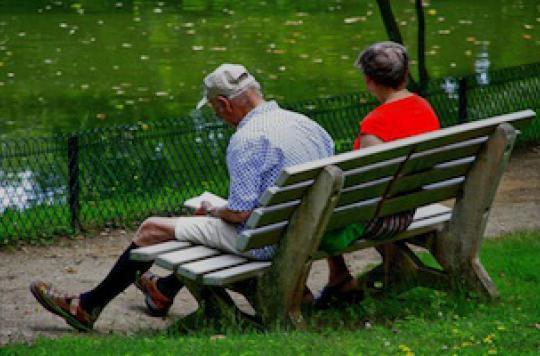 Rapport de la Drees : les cadres vivent plus longtemps que les ouvriers